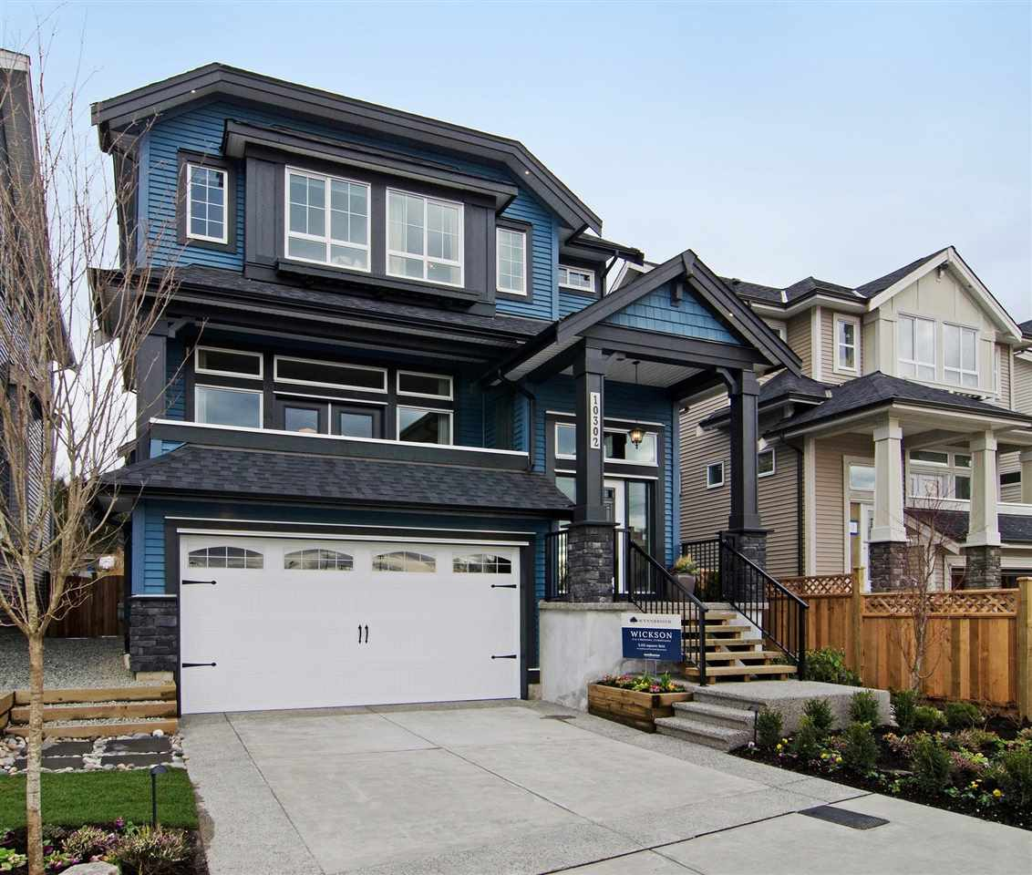 Main Photo: 23843 103A AVENUE in Maple Ridge: Albion House for sale : MLS(r) # R2158181