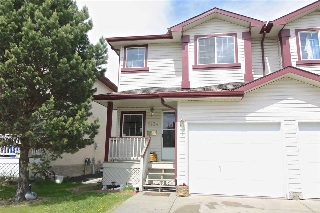 Main Photo: 9134 166 Avenue in Edmonton: Zone 28 House Half Duplex for sale : MLS(r) # E4065158