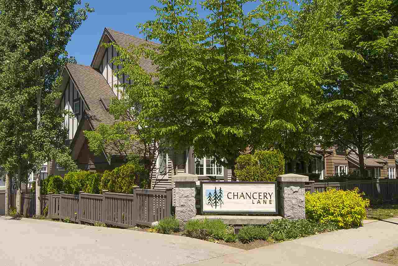 "Photo 20: 37 8533 CUMBERLAND Place in Burnaby: The Crest Townhouse for sale in ""CHANCERY LANE"" (Burnaby East)  : MLS(r) # R2170973"