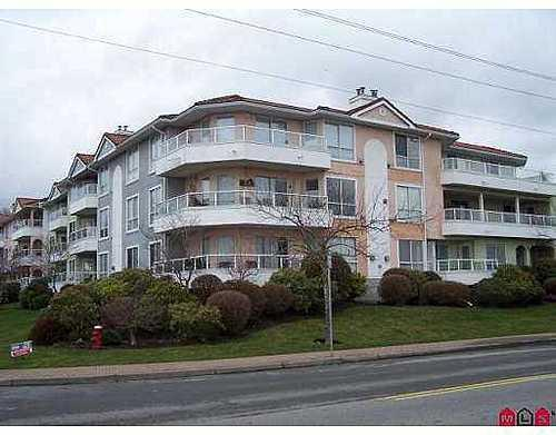 Main Photo: 308 15875 MARINE Drive in South Surrey White Rock: Home for sale : MLS® # F2703593
