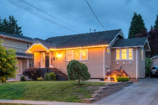 "Main Photo: 224 DURHAM Street in New Westminster: GlenBrooke North House for sale in ""GLENBROOKE NORTH"" : MLS® # R2175772"