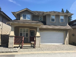 Main Photo: 116 21868 LOUGHEED Highway in Maple Ridge: West Central House for sale : MLS(r) # R2177905