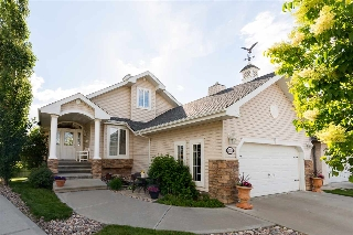 Main Photo: 1531 HASWELL Close in Edmonton: Zone 14 House for sale : MLS(r) # E4070660