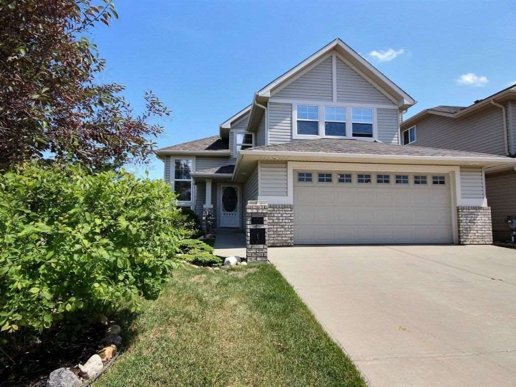 Main Photo: 1 Cavan Road: Sherwood Park House for sale : MLS® # E4071614
