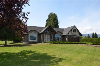 Main Photo: 11225 JESPERSON Road in Chilliwack: East Chilliwack House for sale : MLS® # R2186941