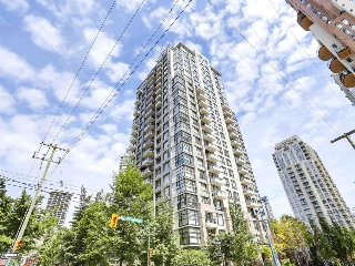 "Main Photo: 2302 1295 RICHARDS Street in Vancouver: Downtown VW Condo for sale in ""OSCAR"" (Vancouver West)  : MLS(r) # R2186917"