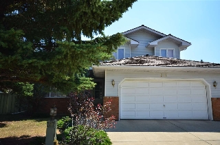 Main Photo: 317 WEBER Way in Edmonton: Zone 20 House for sale : MLS® # E4073368