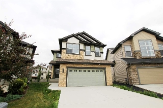 Main Photo: 3519 CLAXTON Crescent in Edmonton: Zone 55 House for sale : MLS® # E4073528