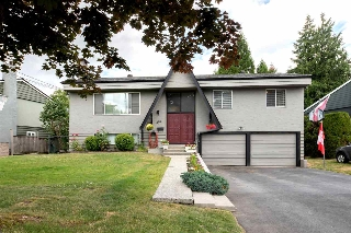 Main Photo: 1496 CELESTE Crescent in Port Coquitlam: Mary Hill House for sale : MLS® # R2189200