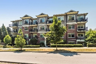 "Main Photo: 310 19530 65 Avenue in Surrey: Clayton Condo for sale in ""Willow Grand"" (Cloverdale)  : MLS(r) # R2188971"