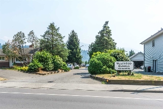 "Main Photo: 27 45640 WATSON Road in Chilliwack: Vedder S Watson-Promontory Manufactured Home for sale in ""Westwood Estates"" (Sardis)  : MLS® # R2189231"