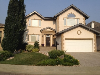 Main Photo: 2406 TEGLER Green in Edmonton: Zone 14 House for sale : MLS® # E4075850