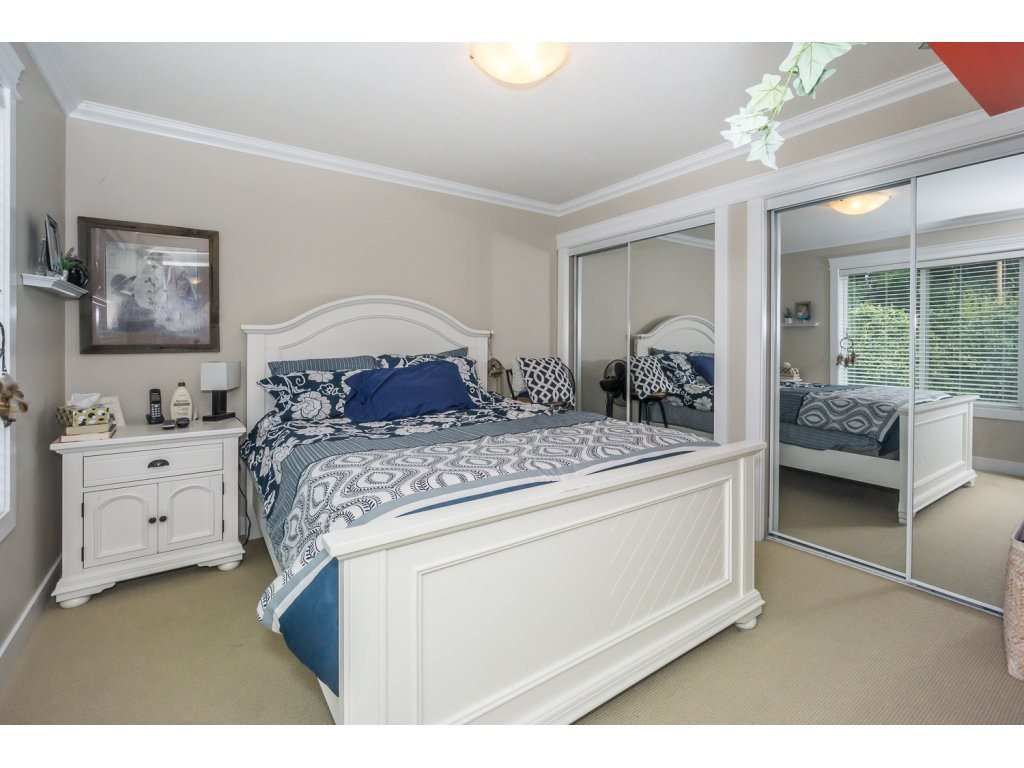 Photo 12: 67 31313 N LIVINGSTONE Avenue in Abbotsford: Abbotsford West Manufactured Home for sale : MLS® # R2199999