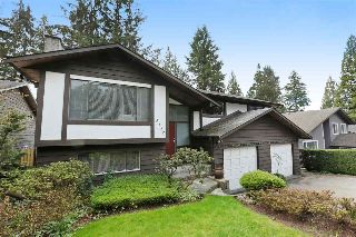 Main Photo: 3172 MT SEYMOUR Parkway in North Vancouver: Northlands House for sale : MLS® # R2203834