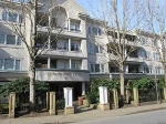 "Main Photo: 412 55 BLACKBERRY Drive in New Westminster: Fraserview NW Condo for sale in ""Queen's Park Place"" : MLS® # R2204245"