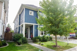 "Main Photo: 6 5511 48B Avenue in Delta: Hawthorne House for sale in ""LINDEN MEWS"" (Ladner)  : MLS® # R2204633"