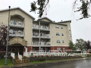 Main Photo: 305 8215 84 Avenue in Edmonton: Zone 18 Condo for sale : MLS® # E4082552