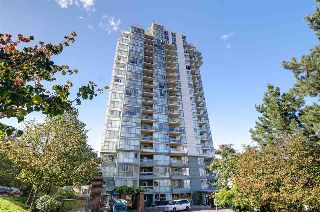 Main Photo: 901 235 GUILDFORD Way in Port Moody: North Shore Pt Moody Condo for sale : MLS® # R2211651