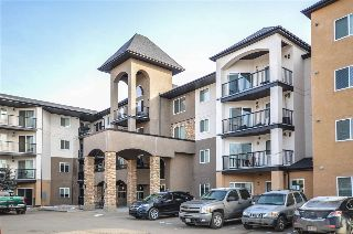 Main Photo: 401 14612 125 Street in Edmonton: Zone 27 Condo for sale : MLS® # E4084824