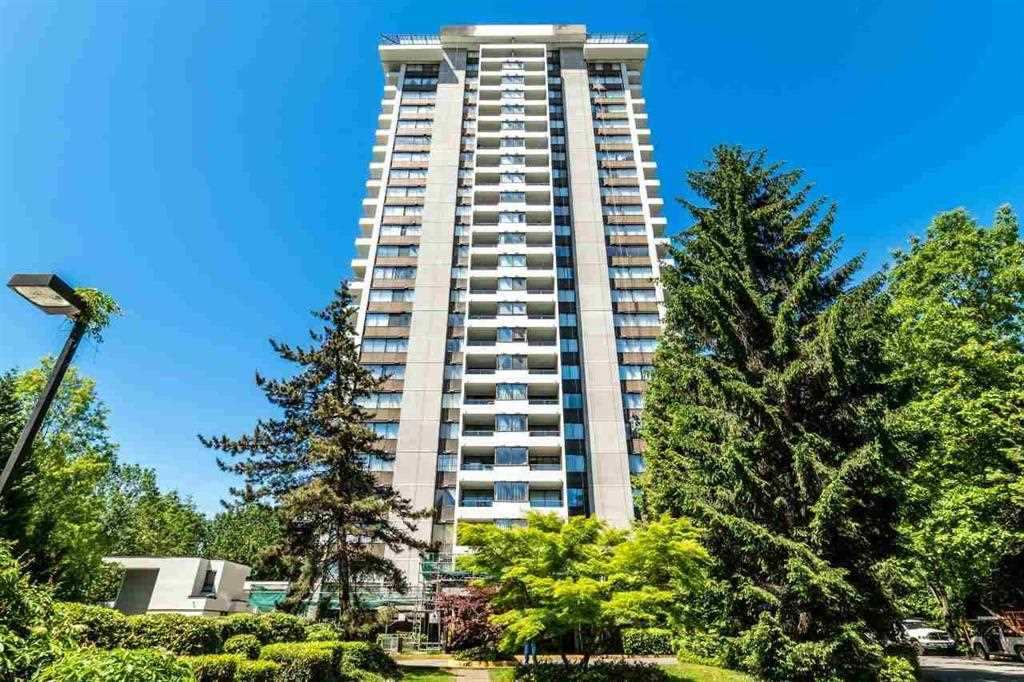 "Main Photo: 1706 9521 CARDSTON Court in Burnaby: Government Road Condo for sale in ""CONCORDE PLACE"" (Burnaby North)  : MLS®# R2217182"