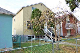Main Photo: 11318 83 Street in Edmonton: Zone 05 House for sale : MLS® # E4087229