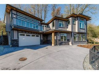 Main Photo: 36131 LOWER SUMAS MTN Road in Abbotsford: Abbotsford East House for sale : MLS® # R2219949