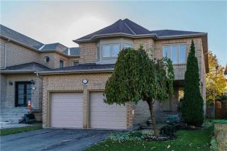 Main Photo: 16 Joshua Court in Vaughan: Crestwood-Springfarm-Yorkhill House (2-Storey) for sale : MLS® # N3980723