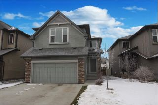 Main Photo: 1077 BRIGHTONCREST Common SE in Calgary: New Brighton House for sale : MLS® # C4145169