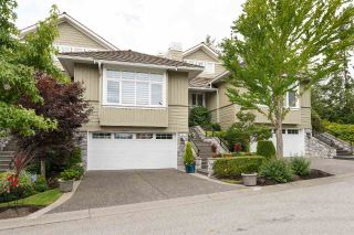 Main Photo: 79 3355 MORGAN CREEK WAY in Surrey: Morgan Creek Townhouse for sale (South Surrey White Rock)  : MLS® # R2198431
