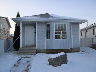 Main Photo:  in Edmonton: Zone 29 House for sale : MLS® # E4090330