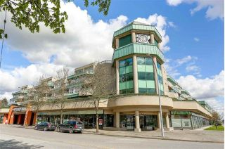 "Main Photo: A230 2099 LOUGHEED Highway in Port Coquitlam: Glenwood PQ Condo for sale in ""SHAUGHNESSY SQUARE"" : MLS® # R2227729"