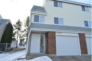 Main Photo:  in Edmonton: Zone 02 Townhouse for sale : MLS® # E4090566