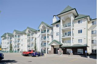 Main Photo: 310 13635 34 Street in Edmonton: Zone 35 Condo for sale : MLS® # E4090743