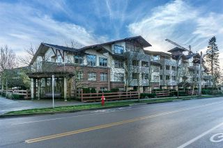 Main Photo: 205 6500 194 Street in Surrey: Clayton Condo for sale (Cloverdale)  : MLS® # R2228417
