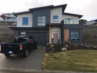 Main Photo: 2189 LINFIELD DRIVE in : Aberdeen House for sale (Kamloops)  : MLS® # 143861