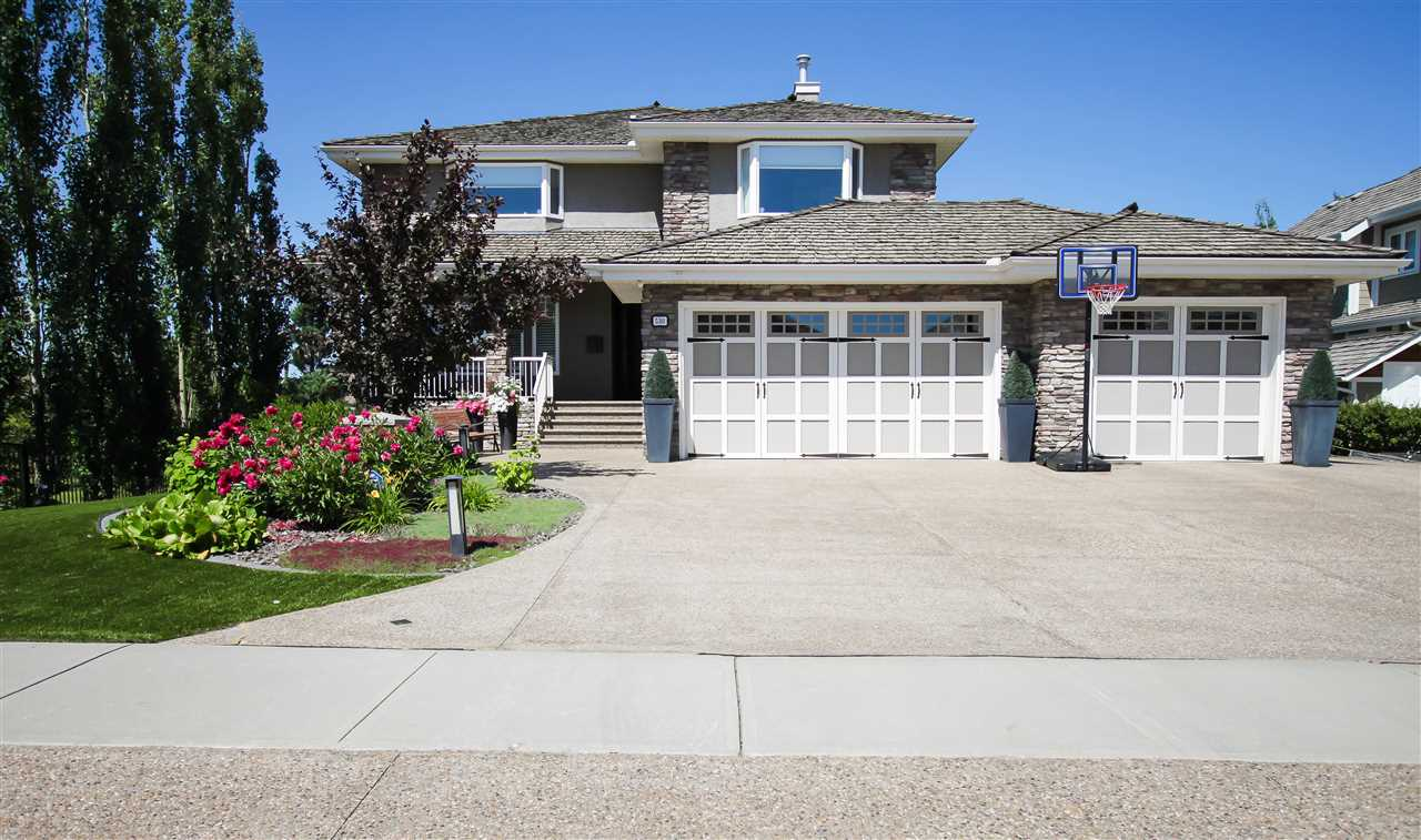 Main Photo: 530 52328 RR 233 Road: Rural Strathcona County House for sale : MLS®# E4092218