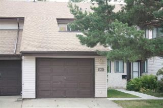 Main Photo: 30 GRANDIN Wood: St. Albert Townhouse for sale : MLS® # E4093352