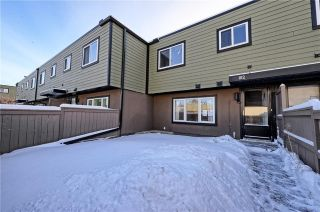 Main Photo: 102 3809 45 Street SW in Calgary: Glenbrook House for sale : MLS® # C4165453