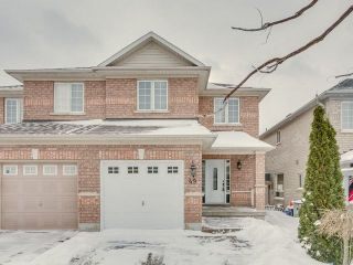 Main Photo: 49 Country Drive Lane in Vaughan: Rural Vaughan House (2-Storey) for sale : MLS® # N4047856