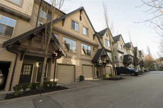 "Main Photo: 82 15152 62A Avenue in Surrey: Sullivan Station Townhouse for sale in ""Uplands"" : MLS® # R2247833"