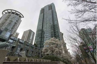 "Main Photo: 1706 1288 W GEORGIA Street in Vancouver: West End VW Condo for sale in ""RESIDENCES ON GEORGIA"" (Vancouver West)  : MLS®# R2256058"