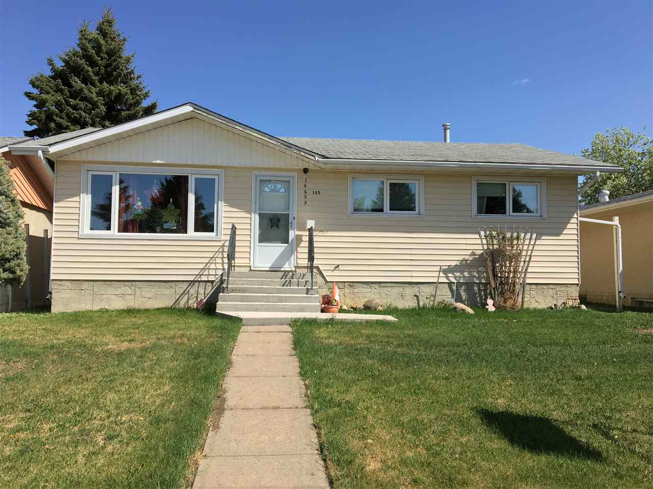 Main Photo: 10635 105 Street: Westlock House for sale : MLS®# E4105944