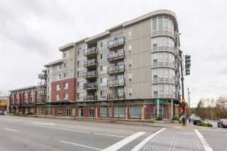"Main Photo: 302 22318 LOUGHEED Highway in Maple Ridge: West Central Condo for sale in ""223 North"" : MLS®# R2260793"