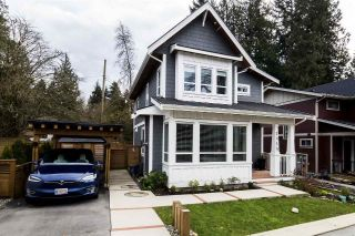 "Main Photo: 2014 CARSON Court in North Vancouver: Hamilton House for sale in ""Hamilton"" : MLS®# R2269884"