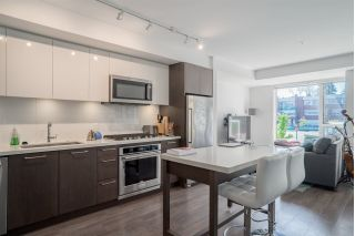 Main Photo: 418 384 E 1ST Avenue in Vancouver: Mount Pleasant VE Condo for sale (Vancouver East)  : MLS®# R2270600