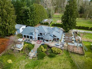 Main Photo: 1039 235 Street in Langley: Campbell Valley House for sale : MLS®# R2272452