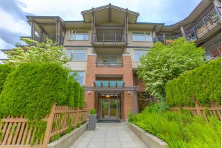 "Main Photo: 114 400 KLAHANIE Drive in Port Moody: Port Moody Centre Condo for sale in ""The Tides in Klahanie"" : MLS®# R2275642"