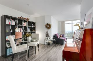 "Main Photo: 2301 7090 EDMONDS Street in Burnaby: Edmonds BE Condo for sale in ""Reflection"" (Burnaby East)  : MLS®# R2277373"
