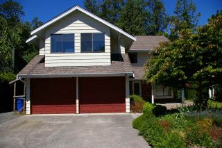 Main Photo: 46853 PORTAGE Avenue in Chilliwack: Chilliwack N Yale-Well House for sale : MLS®# R2279703