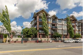"Main Photo: 435 5660 201A Street in Langley: Langley City Condo for sale in ""Paddinton Station"" : MLS®# R2280012"